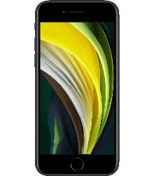 Apple iPhone SE 2020 Gen 2 128GB - Black