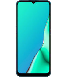 OPPO A9 2020 - Marine Green