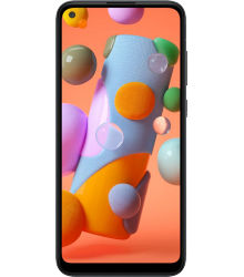 Samsung Galaxy A11 - Black