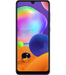 Samsung Galaxy A31 - Black