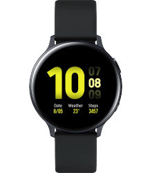 Samsung Galaxy Watch Active 2 SM-R820 44mm Bluetooth - Black Aluminium