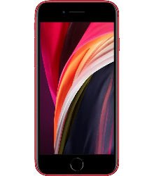 Apple iPhone SE 2020 Gen 2 128GB - Red